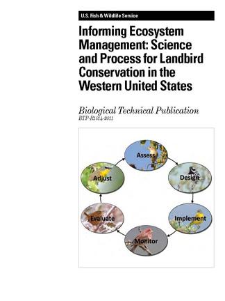 BTP R1014 2011 Informing Ecosystem Mgt cover 72 ppi 4.5x6