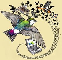 Bird Data Swirl c Bloomfield 72ppi 3xX